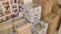 БЧК раздава хранителни продукти за най-нуждаещите се във Варна и областта