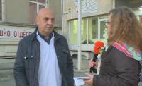 Две бебета са с доказан коронавирус в Шуменската болница. Продължава кризата с липса на медици