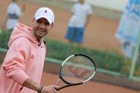 Григор Димитров отива на полуфинал в Антверп без игра