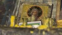 В Деня на Иван Рилски: Пещерата на Светеца