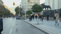 """""""Правосъдие за всеки"""" с пореден протест пред Съдебната палата в София"""