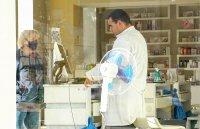 Противогрипните ваксини в аптеките свършиха
