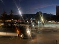 """Жители на """"Дървеница"""" блокираха кръстовище в протест срещу """"Топлофикация"""""""