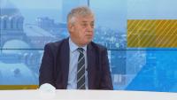 Д-р Стефан Узунов: Трябва да бъде засилен контролът над спазването на противоепидемичните мерки