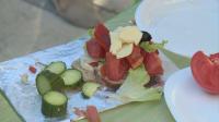 """Кампания """"Храна в кутия"""" - как се прави здравословен сандвич"""