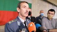 Командирът на ВВС ген.-майор Димитър Петров е с COVID-19, Каракачанов е под карантина