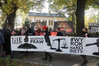 Още по-строги правила за абортите въвежда Полша