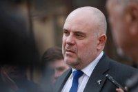ВСС обсъжда призива на Съюза на съдиите за отстраняването на главния прокурор