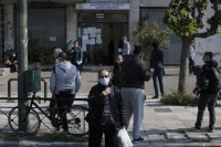 От утре: Вечерен час в Атина и Солун, по-строги мерки в цяла Гърция