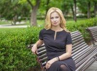 """снимка 4 Аделина Радева ще замества Георги Любенов в """"Денят започва"""" този уикенд"""