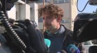 Осъдиха Явор Бахаров на 1 година затвор