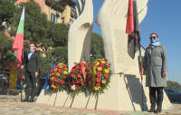 ВМРО отбеляза 127 години от създаването си