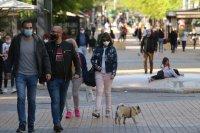 Здравният министър подкрепя задължителното носене на маски на открито