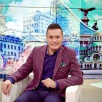 """снимка 1 Аделина Радева ще замества Георги Любенов в """"Денят започва"""" този уикенд"""