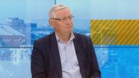 Д-р Иван Кокалов: Начинът на финансиране в здравеопазването трябва да се промени