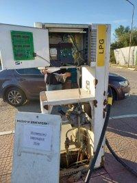 Търговецът укривал продажби и доходи от горива