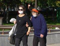 снимка 10 Спазват ли софиянци наредбата за носене на маски на открито?