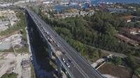 Какви са версиите за причините са инцидента на Аспаруховия мост?