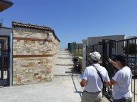 """Спират строеж в имот в """"Буджака"""", трябва да падне и незаконна ограда"""