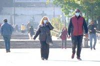 снимка 11 Спазват ли софиянци наредбата за носене на маски на открито?