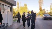 След 8 месеца в ареста: Съпругата на Васил Божков излезе на свобода (ОБЗОР)