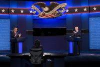 Завърши финалният предизборен дебат между Тръмп и Байдън