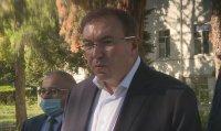 Министър Ангелов: Има достатъчно легла за болни от COVID-19 в Благоевградско