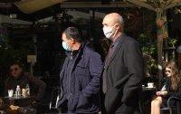 снимка 4 Спазват ли софиянци наредбата за носене на маски на открито?
