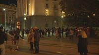 111-а вечер на протести в София
