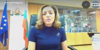 Посланик Шекерлетова: Информирайте се предварително за мерките, преди да посетите Германия