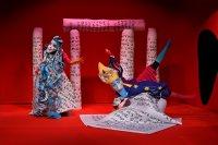 """""""Кралят Елен"""" - първа премиера на Кукления театър в Сливен от началото на пандемията"""
