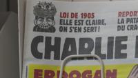 """След карикатурата в """"Шарли Ебдо"""": Турция заплашва с дипломатически действия"""
