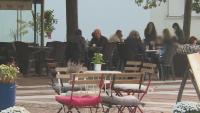 Ресторантите и кафетата в Благоевград ще работят до 21 ч.