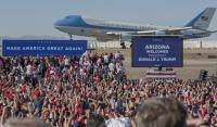 Тръмп и Байдън с предизборни прояви в ключови щатове