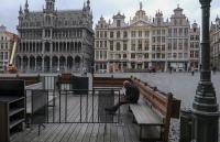 Белгия затваря магазини, Чехия удължи извънредното положение до 20 ноември