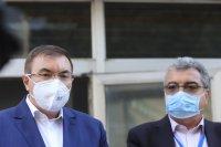 Защо се стигна до оставката на директора на РЗИ-София