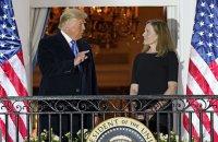 Сенатът подкрепи Ейми Барет за Върховия съд на САЩ