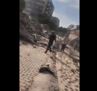 Силно земетресение край Измир, усетено е и у нас
