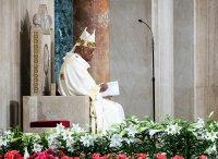 Папа Франциск представи първия кардинал афроамериканец