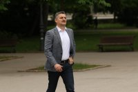 Бившият зам.-председател на БСП Кирил Добрев е с коронавирус