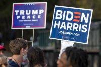 Кандидатите за Белия дом със серия от предизборни митинги