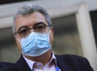 Директорът на Столичната РЗИ подаде оставка