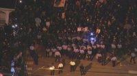 Убийство на чернокож от полицай предизвика безредици