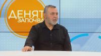 Христо Мутафчиев: Водим разговори за продължаване финансирането на сценичните институти