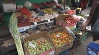 Еднопосочно движение и постоянна дезинфекция на пазара в Горна Оряховица