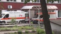 Жена с коронавирус роди здраво бебе в болницата в Хасково