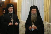 Избраха Константийския епископ Яков за нов Доростолски митрополит
