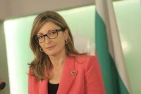 Захариева изрази солидарност с Франция: Няма кауза, която да оправдава терора