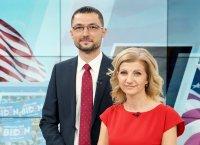 Два екипа на БНТ отразяват изборите в САЩ от мястото на събитието