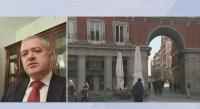Посланикът ни в Испания: Българи с COVID-19 не са търсили съдействие от посолството